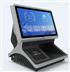 钱林价格优惠指纹门禁系统|台式访客管理机