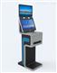 访客自助登记一体机|立式门禁识别机