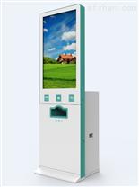 门票售票系统一体机