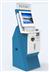 錢林廠家銷售自助充值機繳費設備|17寸屏