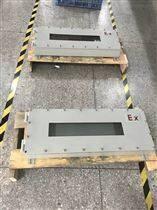 BYB-非标定做PLC触摸屏防爆仪表箱