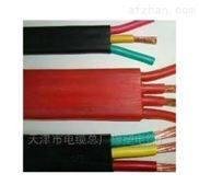 订单生产 YBFP阻燃屏蔽橡套扁电缆|到货快