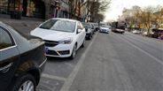 路侧停车系统方案如何解决停车难题