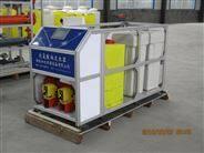 次氯酸钠发生器价钱/农饮水消毒设施厂家