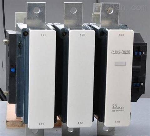 85银点交流接触器CJX2-D620