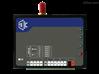 低功耗无线自组网终端GW10-1102
