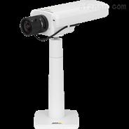 安讯士AXIS P1343网络摄像机