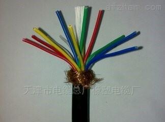 计算机电缆DJYPVP分屏+总屏结构