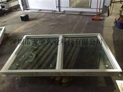 防爆窗批发厂家 特种门窗定制 有检验报告
