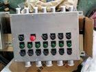 BXK系列不锈钢防爆控制箱
