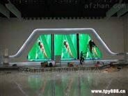 室内LED高清屏价格,全彩P3显示屏厂家