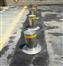 交安通防撞液压伸缩自动升降柱