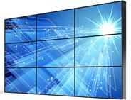49寸P1.8 LG液晶拼接顯示屏