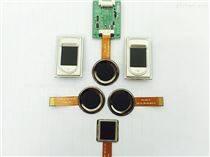 指紋電動車一鍵啟動、電容指紋模塊