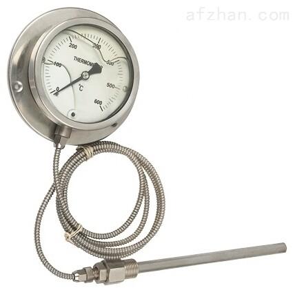 锈钢远传压力式温度计