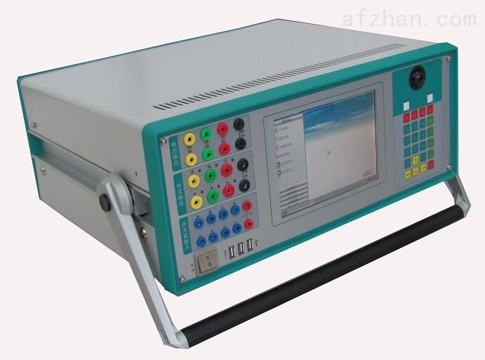 供应现货六相继电保护测试仪