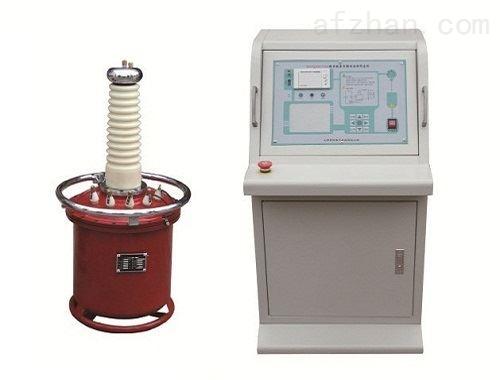 充气式试验变压器生产厂家