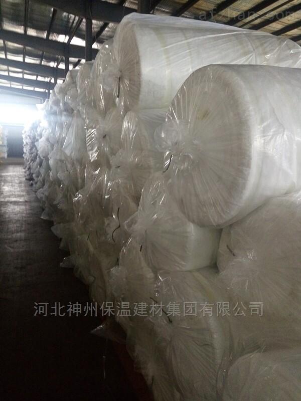 无甲醛玻璃纤维棉生产厂家