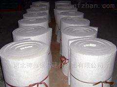 国标优质硅酸铝针刺保温毯毡价格