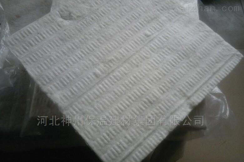 耐高温1350度陶瓷硅酸铝棉