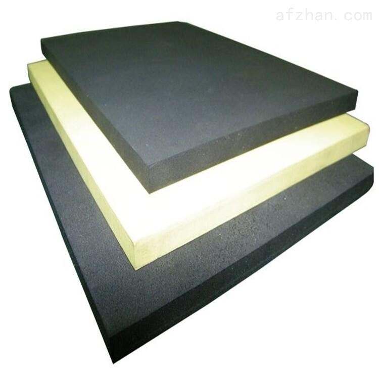 深圳专用橡塑板 风道保温专用
