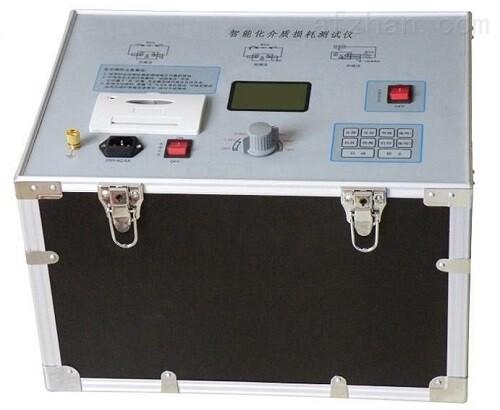 高压介质损耗测试装置