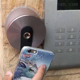 智能访客门禁系统安装