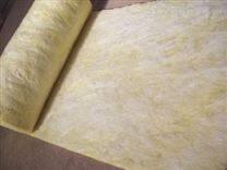 贴铝箔玻璃棉卷毡价格