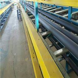 发泡橡塑保温管施工