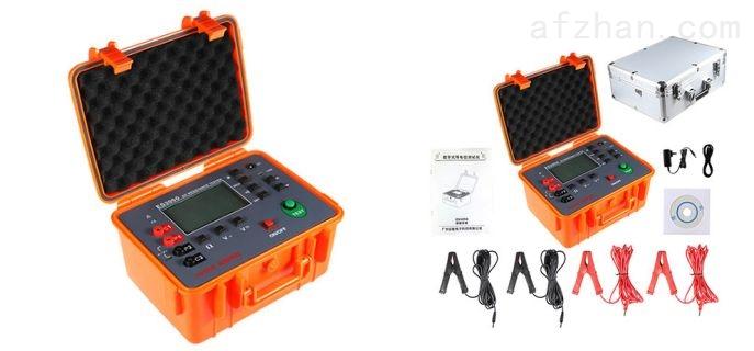 等电位测试仪