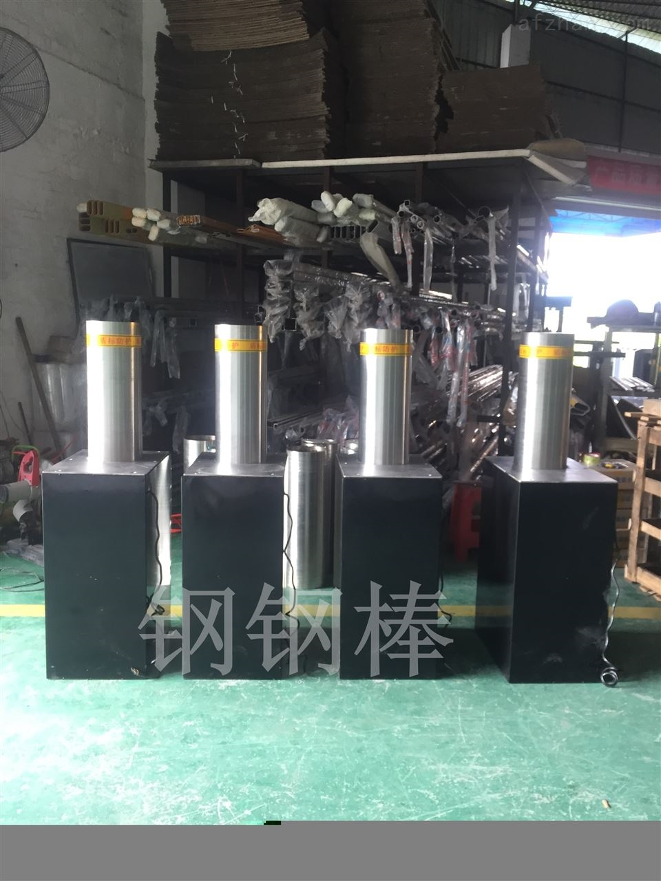 宜宾 泸州 广元 遂宁自动液压升降柱厂家