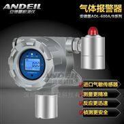 耐高温型氢气超标报警器