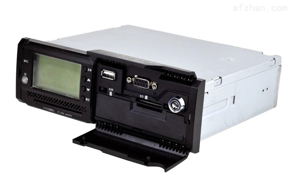 平涼油罐車視頻監控+5路防爆攝像頭