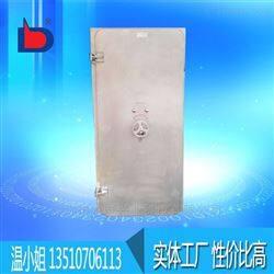 上海不锈钢密闭门 钢制密闭防潮门 *