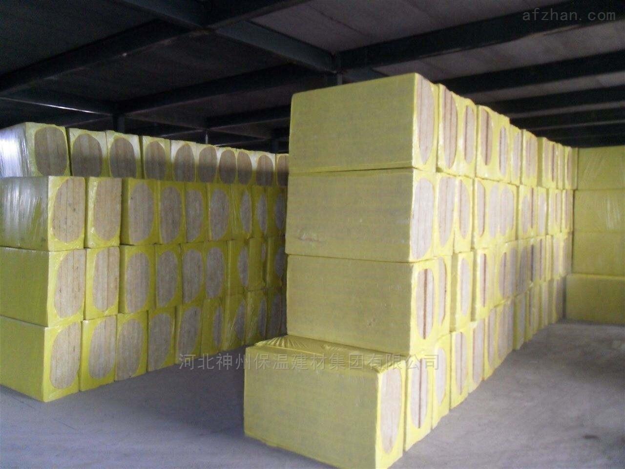 保温玻璃丝棉板800mm一平米价格