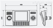 輸入高清車載攝像機控制鍵盤