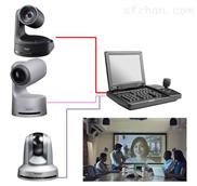 松下會議攝像機可視化控制鍵盤