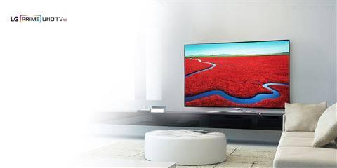 LG双面平面OLED显示器
