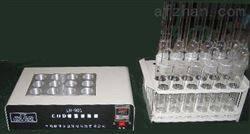 COD恆溫加熱器(COD消解儀)工業廢水