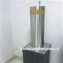 DB304不锈钢 直径219升降式防撞挡车路桩柱