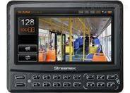 西安公交车专用调度屏+报站器