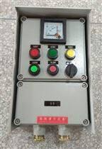 LBZ-户外防爆按钮操作箱