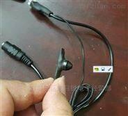 无线发射接口小型钮扣彩色高清摄像机