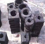 480型标准管道木托厂家