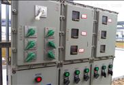 上海BDX-4/100D防爆动力检修箱