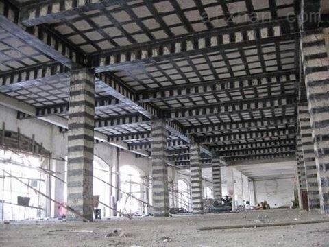 玉林碳纤维加固公司『全国专业建筑加固』
