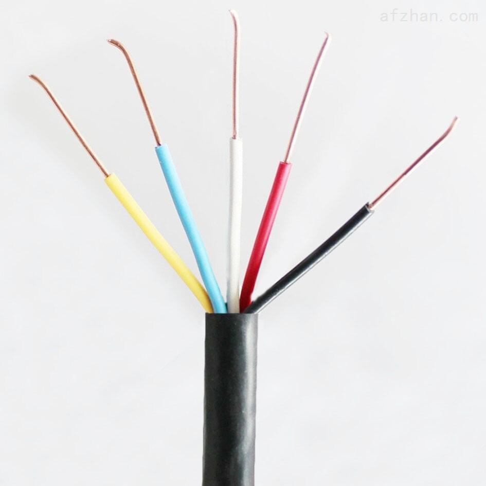 本安电缆ZR-ia-KFVP屏蔽的含义