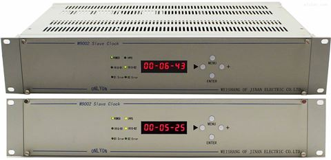电厂NTP协议时间同步服务器概述