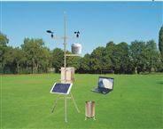 多参数智能气象自动监测站气候在线检测仪器