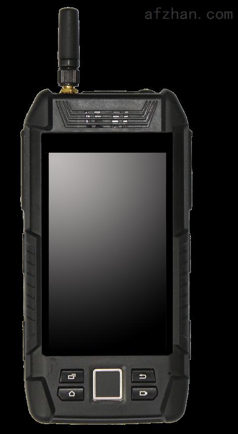 应急指挥无线系统,4G单兵无线终端